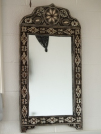 Large Moroccan Mirror - MD4