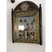 Moroccan Mirror - MD7