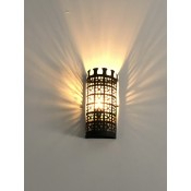 Moroccan Iron Wall Light - IWL19