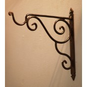 Moroccan Metal Lantern Bracket No.2