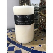 Parlane Great Big Chunky Pillar Candle