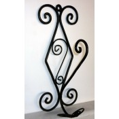 Moroccan Coat Hook Rack - CHR7