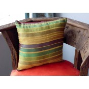 Moroccan Cushion - Green 2
