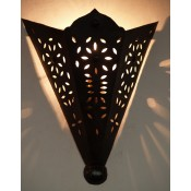 Moroccan Iron Wall Lamp Shade - IWL18