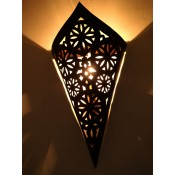 Moroccan Iron Wall Lamp Shade - IWL2