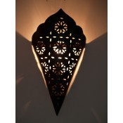 Moroccan Iron Wall Lamp Shade - IWL20