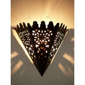 Moroccan Iron Wall Lightshade - IWL3