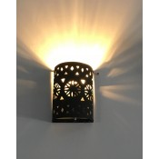 Moroccan Iron Wall Lightshade - IWL30