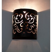 Moroccan Iron Wall Light - IWL32