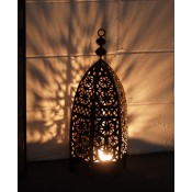 Moroccan Candle Lantern - MCL2