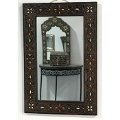 Moroccan Mirror - MD1