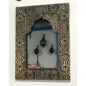 Moroccan Mirror - MD20