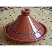 Authentic Moroccan Large Tangier Tagine **CLEARANCE**