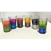 Moroccan Tea Glasses - TG24