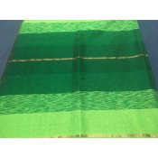 Moroccan Throw - Green