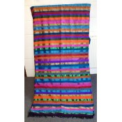 Moroccan Throw - Multicoloured
