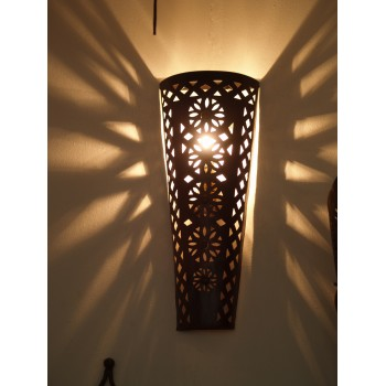 Moroccan wall light fixtures