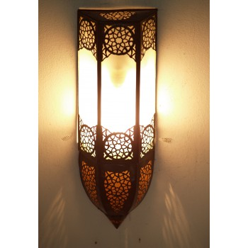 Moroccan Wall Lamps, Moroccan Wall Lanterns, Moroccan Wall Sconces, Moroccan Wall Lights ...